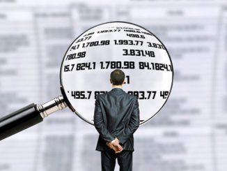 Cách đọc báo cáo tài chính ngân hàng