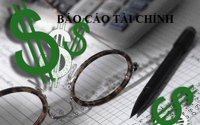 Kinh nghiệm đọc báo cáo tài chính doanh nghiệp
