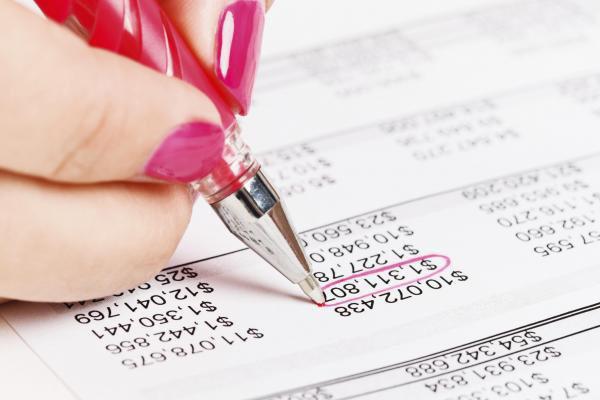 Lời khuyên khi đọc báo cáo tài chính doanh nghiệp