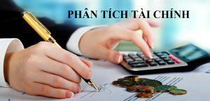Mục tiêu phân tích tài chính doanh nghiệp