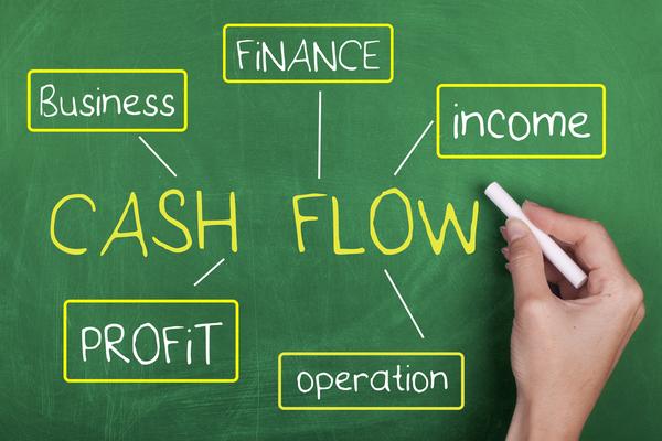 Phân tích lưu chuyển tiền tệ trong doanh nghiệp