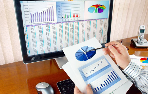 Phân tích tài chính đầu tư