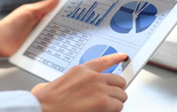 Các phương pháp phân tích tài chính