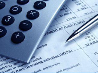 Hệ thống báo cáo tài chính doanh nghiệp