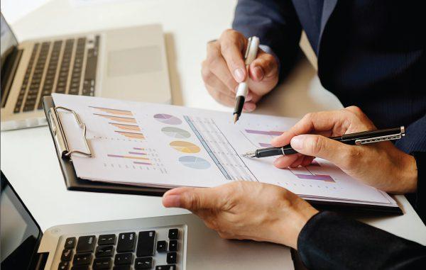 Trình bày báo cáo tài chính