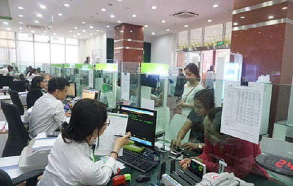Kế toán ngân hàng thương mại