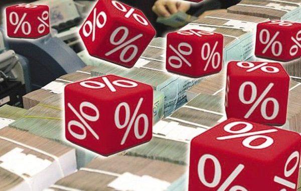 Lãi suất ngân hàng