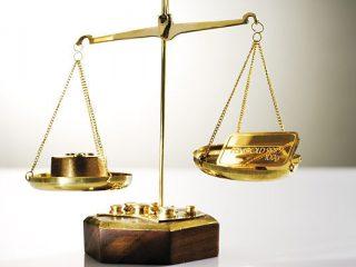 Phân tích cân bằng tài chính