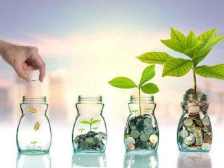 Các quyết định đầu tư dài hạn