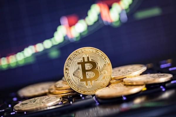 Tiền mã hóa Bitcoin