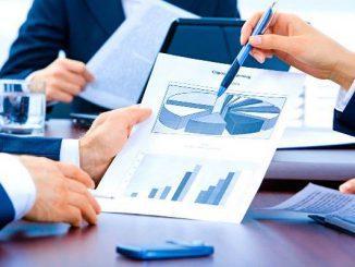 Các chỉ tiêu báo cáo kết qua hoạt động kinh doanh