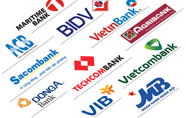 Ngân hàng thương mại Việt Nam