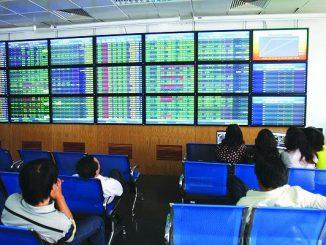 Thị trường cổ phiếu