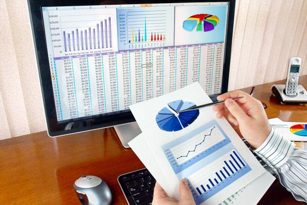 Dự báo các chỉ tiêu tài chính của doanh nghiệp