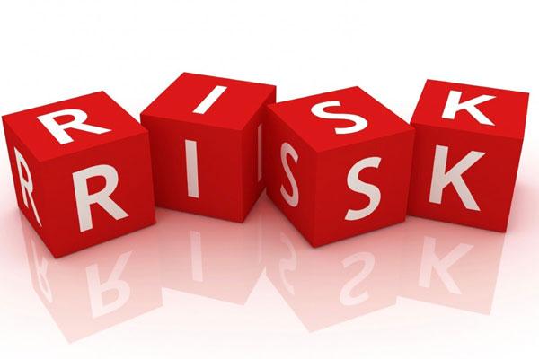 Rủi ro về hiệu năng hoạt động