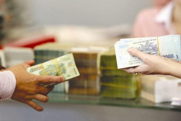 Chế độ báo cáo tài chính đối với các tổ chức tín dụng
