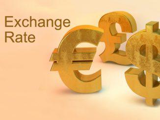 Ảnh hưởng của sự thay đổi tỷ giá hối đoái