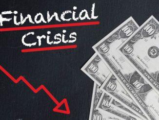 Các yếu tố ảnh hưởng đến khủng hoảng tài chính