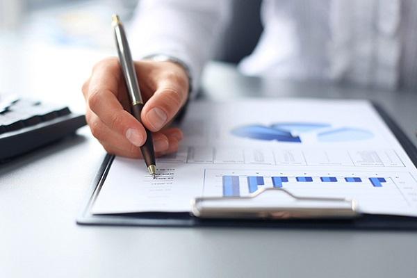 Dự báo nhu cầu tài chính doanh nghiệp