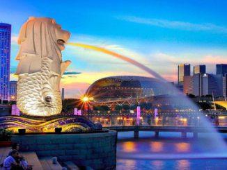 singapore - top 3 nền kinh tế thế giới
