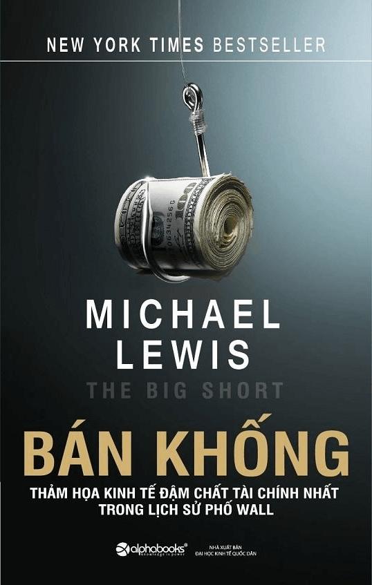 Sách kinh điển về tài chính: Bán Khống
