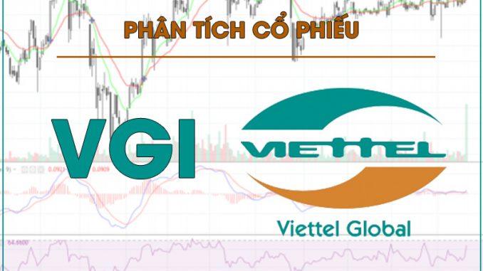 Phân tích cổ phiếu VGI