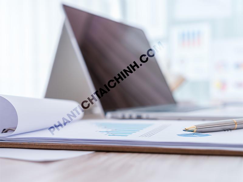 Phân tích rủi ro tài chính và dự báo các chỉ tiêu tài chính