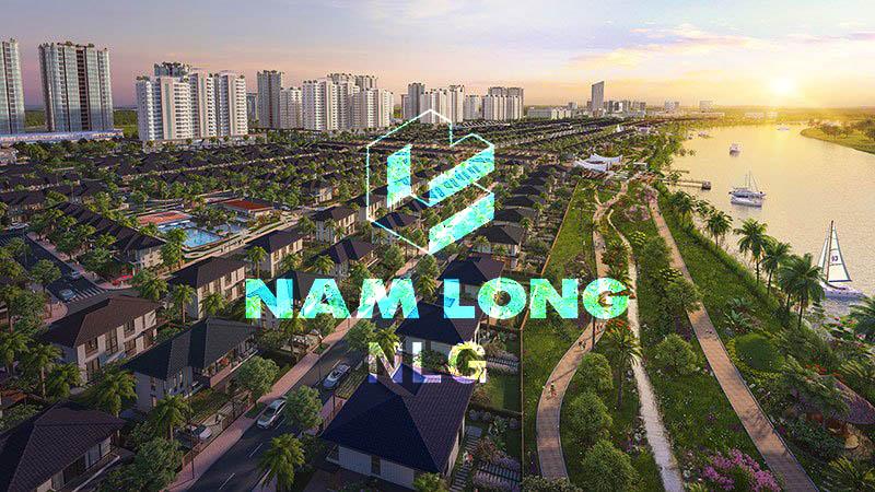 Công ty cổ phần đầu tư Nam Long - NLG