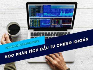Học phân tích đầu tư chứng khoán